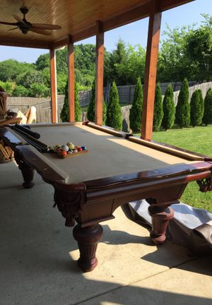 Pool table for Sale in Franklin, TN