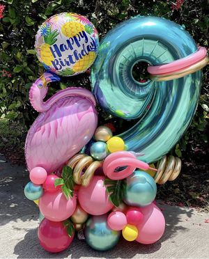 Balloons Bouquet for Sale in Miami, FL
