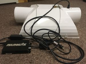 Sun Lamp With Ballast Included for Sale in Castle Hill, ME
