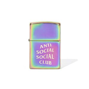 Anti social social club lighter for Sale in Elk Grove, CA