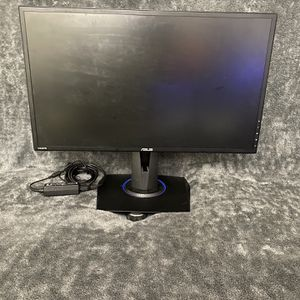 Asus 75hz Monitor for Sale in Moreno Valley, CA