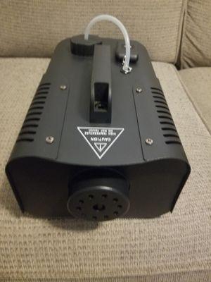 Camara de humo dj for Sale in South Houston, TX