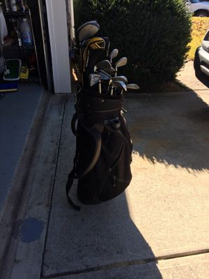 Wilson golf clubs for Sale in Lithia Springs, GA