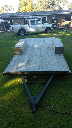 Utility trailer for Sale in Covington, WA
