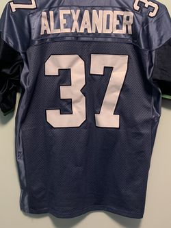 Shawn Alexander Reebok Football Jersey for Sale in Las Vegas,  NV
