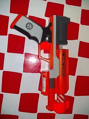 Zombie Strike Nerf Gun... for Sale in Nottingham, MD