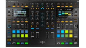 Traktor S8 controller native instruments for Sale in Ithaca, NY