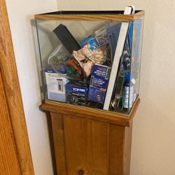 20 Gallon Aquarium for Sale in Glendale,  AZ