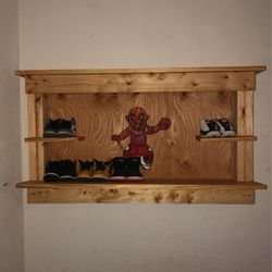 Shoe Rack for Sale in Fort Worth,  TX