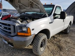 00 f250 parting out for Sale in Grand Junction, CO