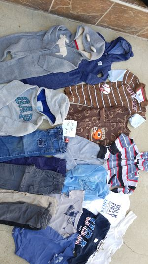 Kids clothes - 18 mo $30 for all this for Sale in Manhattan Beach, CA