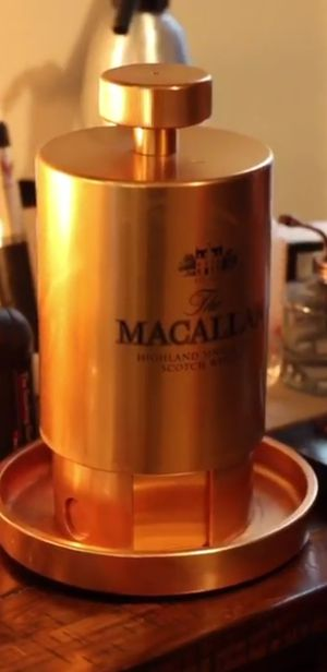 The Macallan Craft Iceball maker for Sale in Los Alamitos, CA