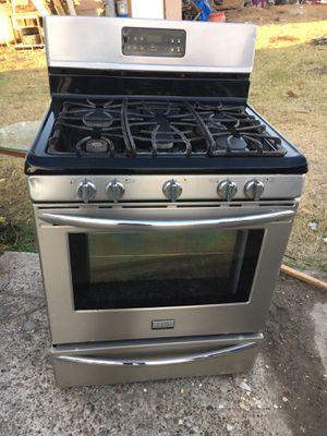 Vendo estufa de gas natural en 250 en los fresnos for Sale in Los Fresnos, TX