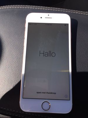 Iphone 6S AT&T 16GB for Sale in Lexington, KY