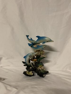 Dolphin Collectable Piece for Sale in Dallas, TX
