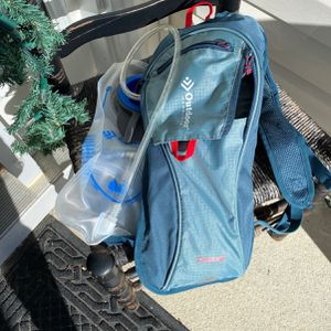 Water Backpack for Sale in Fuquay-Varina, NC