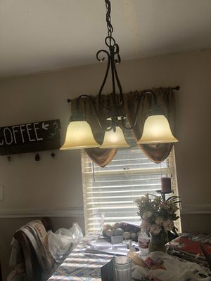 Ceiling lamp for Sale in Dallas, TX