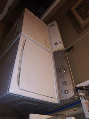 WASHER & DRYER Perfect working condition for Sale in Henderson, KY