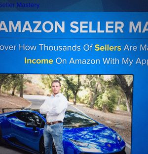 Tanner J Fox Amazon Seller Mastery Course for Sale in Chicago, IL