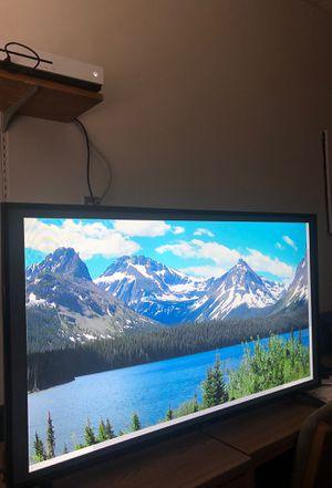"""43"""" onn tv for Sale in McPherson, KS"""