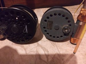 Fly fishing rods an reels for Sale in Lexington, NC