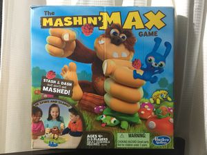 Mashin' Max for Sale in Springfield, VA