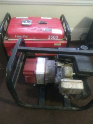 Generator for Sale in Cleveland, OH