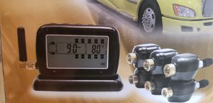 433mhz TST Wireless Tire Pressure Monitoring System (TPMS) for Sale in Orangevale, CA