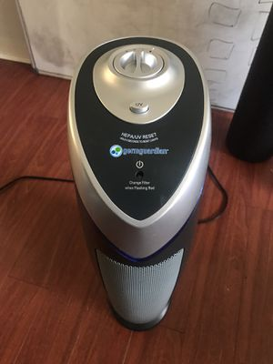 Germ guardian air purifier for Sale in Mountain View, CA