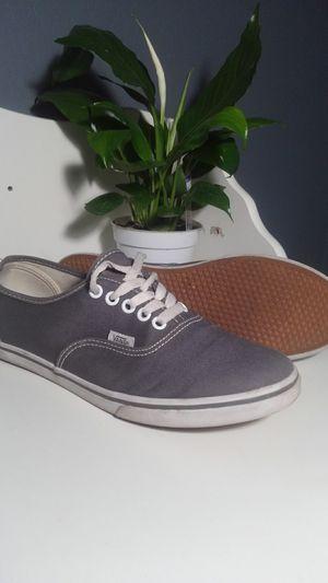 Dark grey VANS for Sale in Mesa, AZ