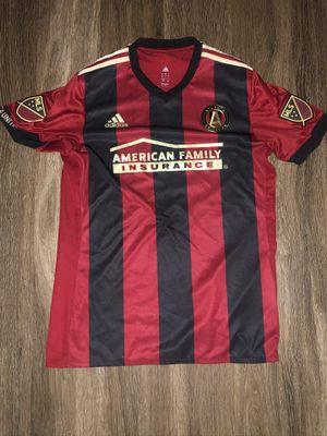 Atlanta United Authentic Jersey. Medium for Sale in Atlanta, GA