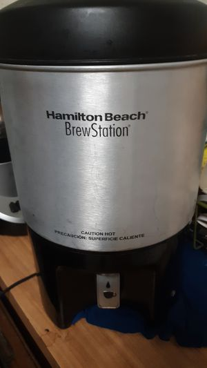 Blender coffee pot for Sale in Fresno, CA