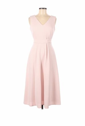 Calvin Klein casual pink dress size 6 New without tags for Sale in Buckhannon, WV