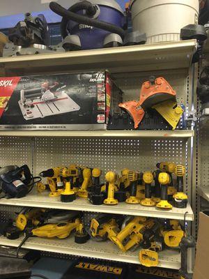 Tools for Sale in Dearborn, MI