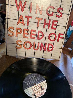 Paul McCartney vinyl for Sale in Mishawaka, IN