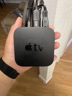 Apple TV Gen 3 for Sale in Sacramento, CA
