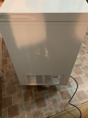 Holiday freezer 7.0 cu ft for Sale in The Bronx, NY