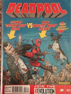 Deadpool Comics for Sale in San Bruno,  CA