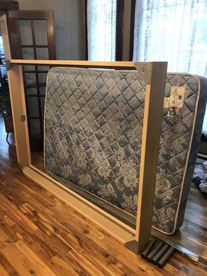 Ikea bed frame for Sale in Tacoma, WA