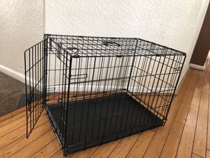 Dog Crate for Sale in Pembroke Pines, FL