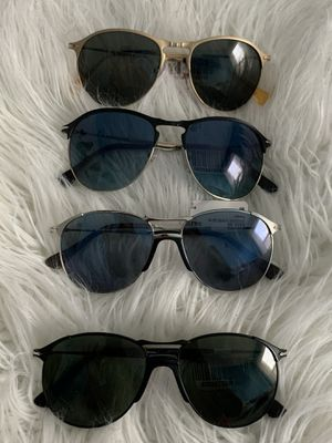 Authentic Persol Sunglasses for Sale in Washington, DC