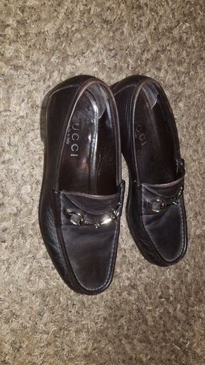 Gucci 10.5 M loafers for Sale in Lynnwood, WA
