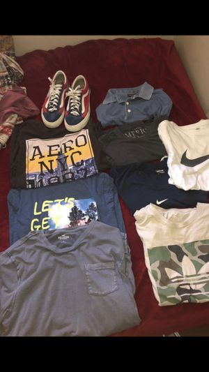 Men Clothes Lot Bundle!!! for Sale in Whitehall, OH