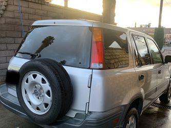 1999 Honda Cr-v for Sale in City of Industry,  CA
