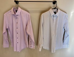 Nordstrom Mens Dress Shirts for Sale in Houston, TX