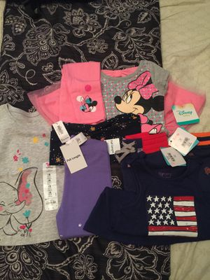 Toddler Girls Clothes Bundle for Sale in Murfreesboro, TN