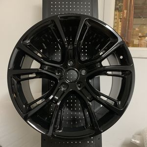 "20"" Jeep style wheels ( No Credit Check Finance Available Only $40 Down ) for Sale in Queens, NY"