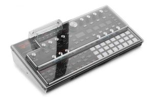 Decksaver DS-PC-ASMHSDESKTOP Protection Cover for ASM Hydrasynth Desktop Synthesizer for Sale in Los Angeles, CA