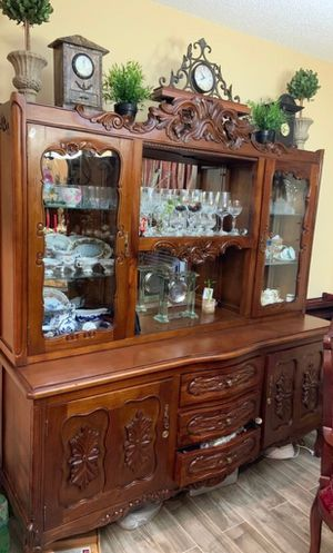 Antique china collection for Sale in Miami, FL