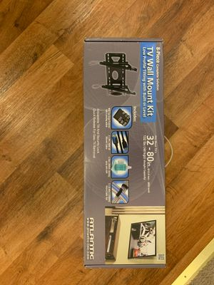 TV Wall Mount Kit for Sale in Stow, OH
